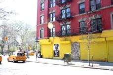 neighborhood East Village