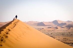 """Big Daddy"" sand dune"