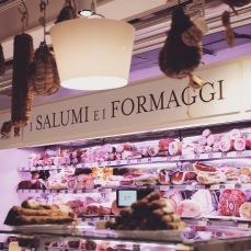 Eataly - food mall