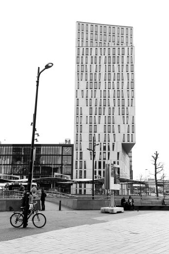Blaak 8 building