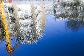 Canal Steigersgracht