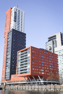 Montevideo skyscraper
