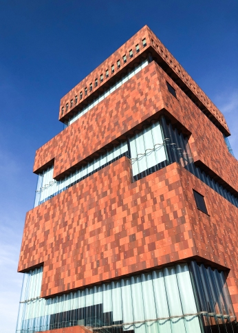 MAS - Museum aan de Stroom